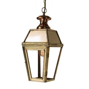 Kensington Hanging Lantern from Limehouse lighting