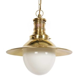 Victoria Pendant from Limehouse lighting