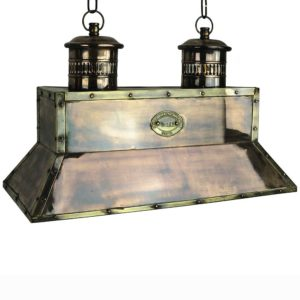 Smithy's Lamp from Limehouse lighting