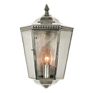 Chelsea Passage Lantern from Limehouse lighting