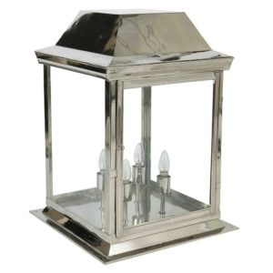 Strathmore Large Gate Post Lantern from Limehouse lighting