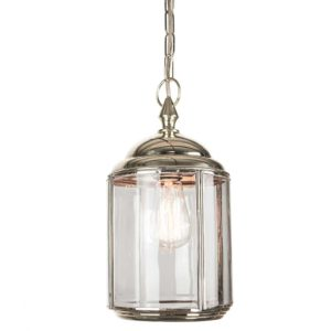 Wentworth Hanging Lantern from Limehouse lighting