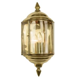 Wentworth Passage Lantern from Limehouse lighting