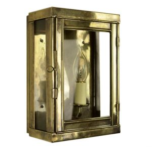 Oxbridge Lantern from Limehouse lighting