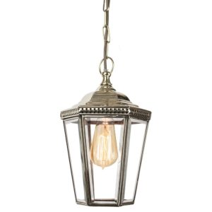 Windsor Pendant from Limehouse lighting
