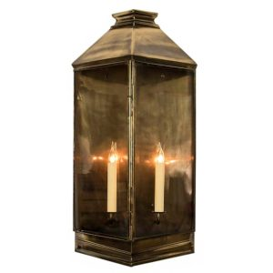 Greenwich Large Lantern from Limehouse lighting