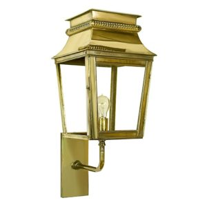 Parisienne wall light from Limehouse lighting