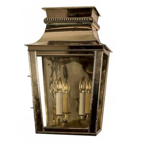 Large Parisienne Wall Lantern from Limehouse lighting