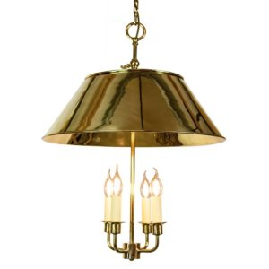 Broughton Pendant from Limehouse lighting