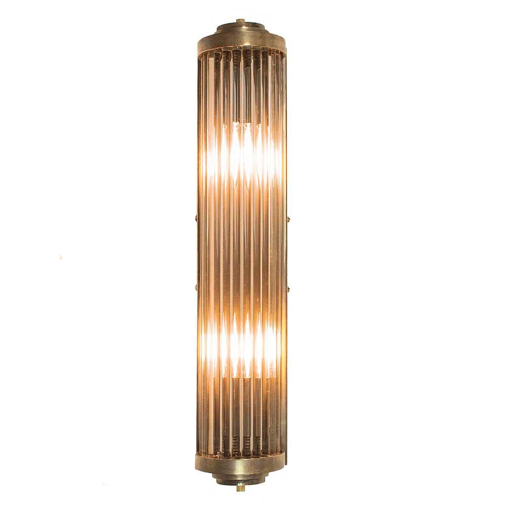 Gatsby Wall Light Medium 850b The Limehouse Lamp Company