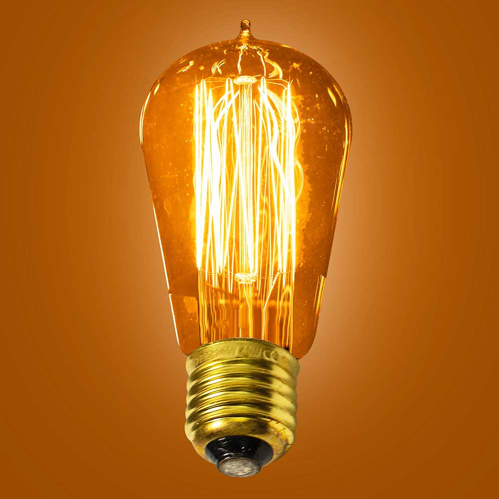 Are Filament Lamps beneficial to us